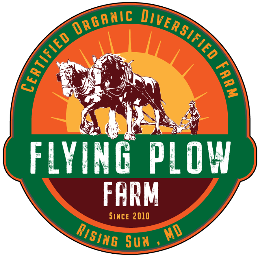 Flying Plow